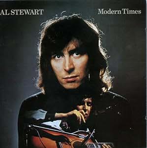 al stewart   modern times   amazon   music