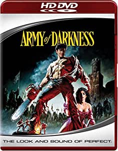 Army of Darkness [HD DVD] [Import USA]