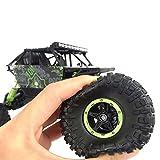 118-ROCK-CRAWLER-24GHz-RC-ferngesteuerter-Off-Road-Truck-im-Modellauto-RTR-inkl-Fernsteuerung-Akku-und-Ladegert