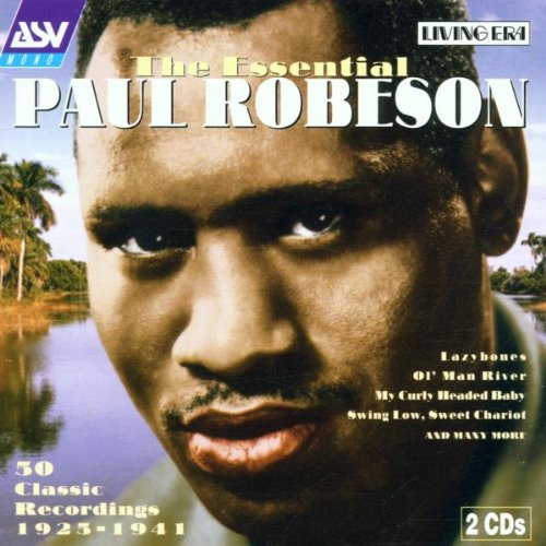 essential-paul-robeson