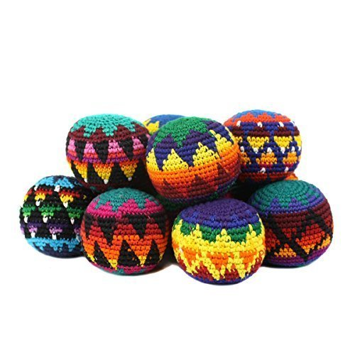 hacky-sack-assorted-color-set-of-6-model-toys-gaems