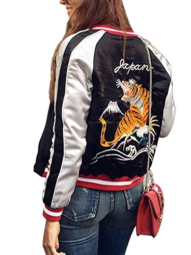 simplee-apparel-womens-tiger-embroidery-reversible-bomber-flight-jacket-8-10-black