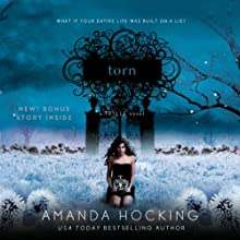 Torn: Trylle Trilogy, Book 2 (       UNABRIDGED) by Amanda Hocking Narrated by Therese Plummer