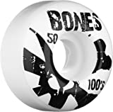 "BONES? Wheels ""OG 100s"" Skateboard Wheels"