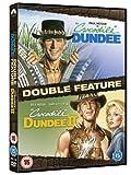 Crocodile Dundee/Crocodile Dundee 2 [DVD]