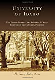 img - for University of Idaho (Campus History) book / textbook / text book