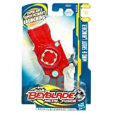 Beyblade Metal Fusion Fast Launch Rev Up Launcher