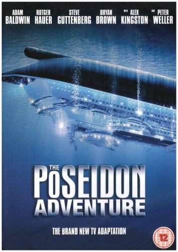 Poseidon Adventure [DVD]