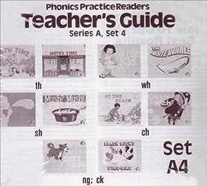 Phonics Practice Readers Series B Set 1 Modern Curriculum Press (1986 Paperback)