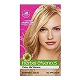 Clairol Herbal Essence Color, 016 Knockout Blonde-light Blonde (Pack of 3)