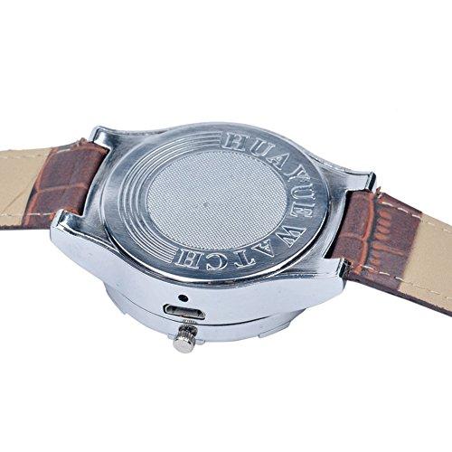 Ckeyin–Reloj-de-Cuarzo-con-USB-Electrnico-Recargable-a-Prueba-de-Viento-Encendedor-sin-Llama