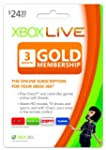 Xbox LIVE 3 Month Gold Membership [On...