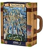 MasterPieces - Explore America 1000 pc Puzzle, New York City
