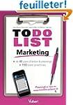 Marketing - + de 40 plans d'action &...