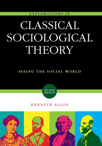 seeing sociological theory in your favorite