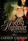 img - for Reunited (Book 2 of Lost Highlander series) book / textbook / text book
