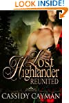 Reunited (Book 2 of Lost Highlander s...