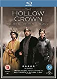 The Hollow Crown - Series 1 [Blu-ray] [2012]