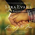 Love Lifted Me: A Songbird Novel (       UNABRIDGED) by Sara Evans, Rachel Hauck Narrated by Rebecca Gallagher