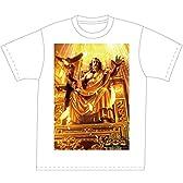 ミリオンゴッド 神々の凱旋 Tシャツ A柄 ゼウス