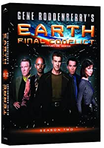 Earth: Final Conflict - Season 2