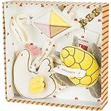 Maclaren Organic Toys Organic Gift Set