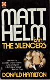 The Silencers (0340020091) by Donald Hamilton
