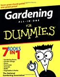 Gardening All-in-One For Dummies<sup>®</sup>