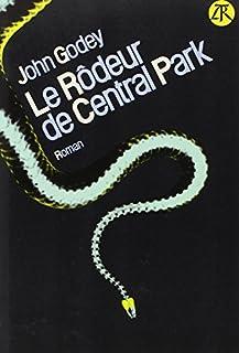 Le rôdeur de Central Park : roman