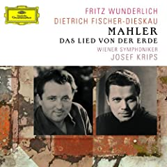 Gustav Mahler: Das Lied von der Erde - 2. Der Einsame im Herbst