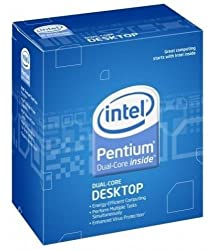 Intel Pentium Processor G2010 (3M Cache, 2.80 GHz) Desktop Processor LGA1155 / Dual Core / Ivy Bridge