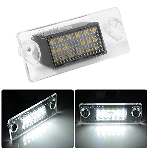 xcsource-lumiere-de-plaque-dimmatriculation-18-led-3528-smd-pour-audi-a4-b5-a3-8l-s5-b5-a3-s3-sportb