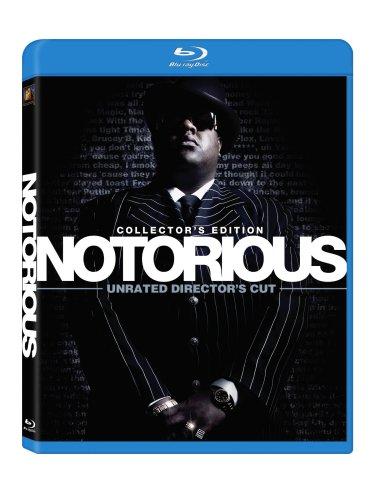 Notorious / Ноториус (2009)