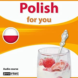 Polish for you Audiobook