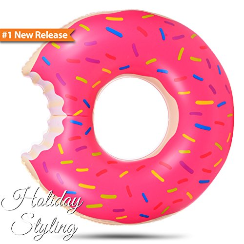 Top Best 5 Donut Inner Tube For Sale 2016 Boomsbeat