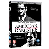 American Gangster Extended Edition [2007] [DVD]by Denzel Washington
