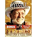 Once Upon a Texas Train with bonus CD