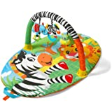 Infantino Explore and Store Gym, Jungle Buddy (Discontinued by Manufacturer)
