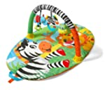 Infantino Explore and Store Gym, Jung...