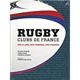 Rugby clubs de France