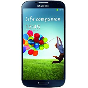 Samsung M919 Galaxy S4 IV Phone Black T-Mobile Brand New Inbox Clean ESN