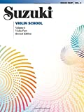 Suzuki Violin School, Volume 4: Violin Part (The Suzuki Method Core Materials)