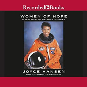 Women of Hope: African Americans Who Made a Difference | [Joyce Hansen]