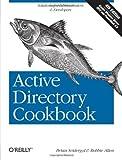 Active Directory Cookbook (Cookbooks (O'Reilly))