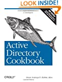 Active Directory Cookbook (Cookbooks (O'Reilly))