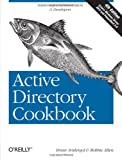 img - for Active Directory Cookbook (Cookbooks (O'Reilly)) book / textbook / text book