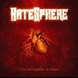 echange, troc Hatesphere - The sickness within
