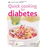 Quick Cooking for Diabetes (Pyramid Paperbacks)by Louise Blair