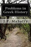img - for Problems in Greek History book / textbook / text book