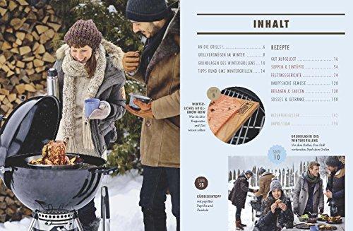 Weber Elektrogrill Im Winter : Weber grill rezepte weber grill rezept einebinsenweisheit